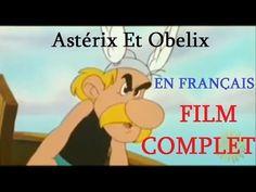Astérix Et Obelix FILM COMPLET EN FRANÇAIS nouveau 2014 - YouTube