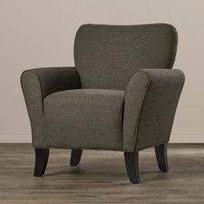 Browder Arm Chair
