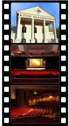 The Mansion Theatre is home to the Liverpool Legends among other shows.  The Liverpool Legends were AMAZING!