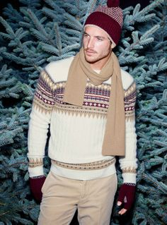 Justice Joslin for the Maison Simons's Christmas 2013 collection. Watch the two commercials: www.youtube.com/watch?v=phFdVzDBYT0#t=0 - www.youtube.com/watch?v=d6kwL0L6RG4