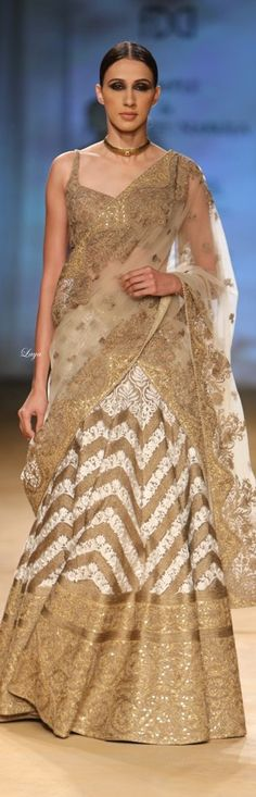 Rimple and Harpreet Narula - ICW2014❋Laya