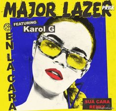 Major Lazer lança 'En La Cara', versão em espanhol de 'Sua Cara' com participação de Karol G  http://popzone.tv/2018/01/major-lazer-lanca-en-la-cara-versao-em-espanhol-de-sua-cara-com-participacao-de-karol-g.html