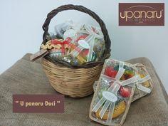 """Promozione Festa dei Morti con """"UpanarU Duci """""""