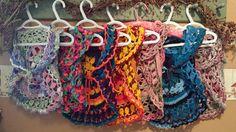 PDF Crochet Pattern to make Toddler Child Mandala by Shelleden