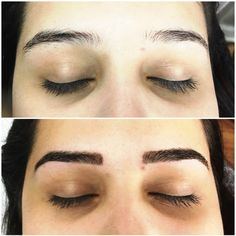 #eyebrowstinting #eyetowsdesign #ednaeyebrows