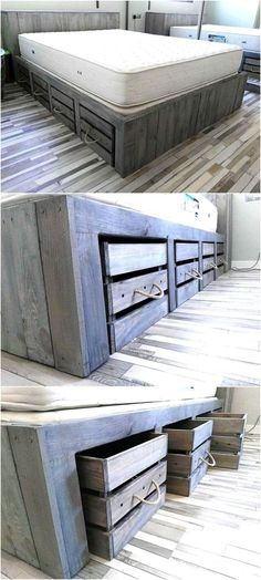 Pallet Furniture 19