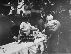 Princess Ileana, the youngest child of their Majesties, the King and Queen of Roumania, distributing American Red Cross supplies to the poor of a little village on the outskirts of Bucharest, the capital of Roumania American Red Cross, Bucharest, Romania, Youngest Child, Princess, Concert, King, Queen, Concerts