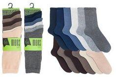Men's Coloured Socks £5.99 % OFF!