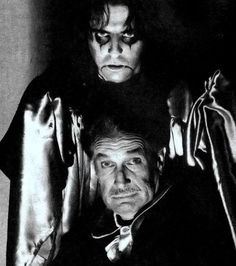 Welcome to My Nightmare by Alice Cooper featuring Vincent Price -- Dads contribution to the Halloween Road Trip Playlist :)