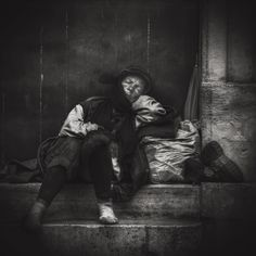 Photograph Homeless.. by Edmondo Senatore on 500px