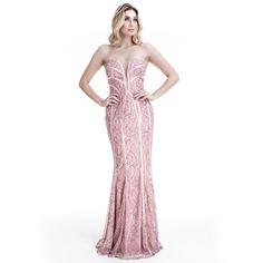 Ocasião especial merece um 'long dress' à altura, né?! #reginasalomao #SummerVibesRS #SS17