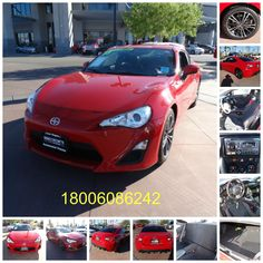 2013 Scion FR- S Coupe 2D Stock Number: 441106 VIN Number: JF1ZNAA15D1702035