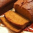 Pumpkin Bread | Recipe Girl
