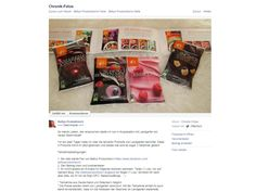 Gewinnt drei süße Päckchen von Landgarten! Auf der Facebook-Seite von Bettys Produktreich könnt ihr noch bis  16. Oktober 2014 drei süße Päckchen von Landgarten...