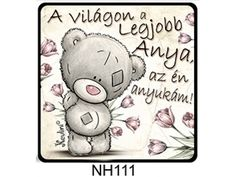 Teddy Bear, Stickers, Mom, Pictures, Animals, Creative, Photos, Animales, Animaux