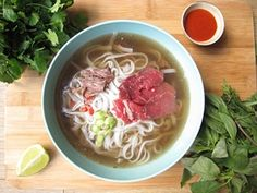 How to make the perfect beef pho | Life and style | The Guardian