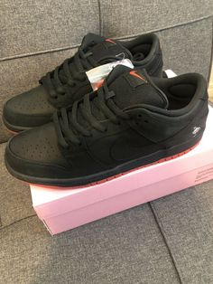 cheap for discount 7d57b 10661 Nike SB Dunk Low TRD QS Staple Black Pigeon Size 11 NEW Skateboarding  Limited #shoes