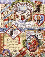 Wonder-filled Winter wonderland!