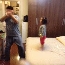 I've been raising my kids wrong...