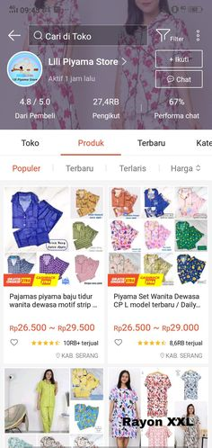 Best Online Stores, Online Shopping, Hijab Prom Dress, Online Shop Baju, Daily Style, Daily Fashion, Pajamas, Random, Stuff To Buy