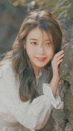 Korean Beauty Girls, Cute Korean Girl, Asian Beauty, Asian Girl, Choi Seo Hee, Iu Twitter, Iu Hair, Chica Cool, Korean Actresses