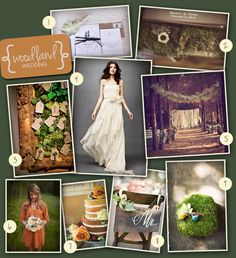 OWL-Woodland-Wedding