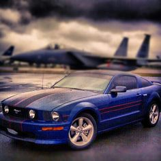 3 Favorite??? Mustangs are my favorite kind of cars because they just look amazing. I love their design.