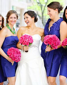 WeddingChannel Galleries: Bridal Party
