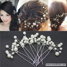 Cheap wedding bridal accessories, Buy Quality wedding bridal directly from China bridal accessories Suppliers: Wholesale New Arrival Wedding Bridal Accessory Jewelry For Women,Pearl Hair Pins Hair Clips Bridesmaid Jewelry Bridesmaid Hair Accessories, Bridesmaid Jewelry Sets, Bridal Accessories, Wedding Hair Pins, Bling Wedding, Bridal Hair Tiara, Pearl Bridal, Wedding Hairstyles With Crown, Just In Case