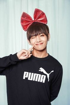 BTS melts hearts with their adorableness in Valentine's Day photo shoot with 'Puma' | allkpop.com