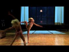"Sia Performs ""Chandelier"" - Dancing with the Stars - YouTube"