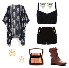 """""""Untitled #14"""" by uniqueinaway on Polyvore"""