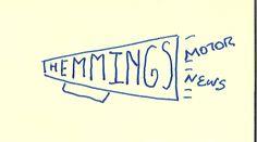 Hemmings Motor News, prewar variation. Pith Helmet, Arabic Calligraphy, News, Arabic Calligraphy Art
