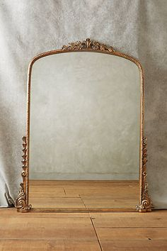 Gleaming Primrose Mirror - anthropologie.com #anthrofave