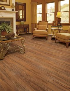 Walnut Toast Laminate Flooring Cork Engineered Hardwood Floors