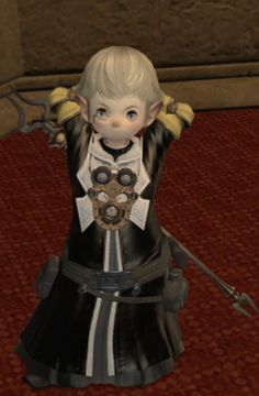 10 Best Lalafell images in 2018 | Final exams, Final fantasy