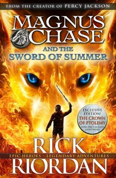 Magnus Chase and the Sword of Summer (Magnus Chase) [Paperback] [Oct 06, 2015]