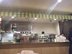 momi & toys 日比谷シティ店 【チケットレストラン食事券】
