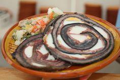 Uno de los restaurantes de la zona de Arbo que gozan de una merecida fama por su cocina dedicada a la lamprea es Arboreda.