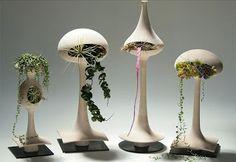 LUCIANA GIULIANI PAISAGISMO: Vasos e Varandas