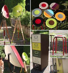 Buffet basque relook meubles retaper pinterest photos et buffet de f te - Vieux meubles restaures ...
