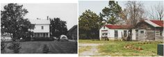 Do you recognize any of these farmsteads? Historic farm properties in Berlin, MD