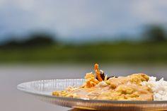 O delicioso pintado ao urucum é um prato que nasceu em Corumbá e você pode fazer na sua casa: http://www.casadevalentina.com.br/blog/materia/pintado-ao-urucum-by-paulo-machado.html #receita #recipes #food #casadevalentina