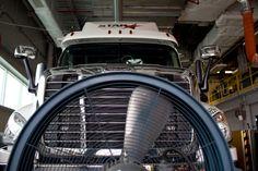E.P.A. Proposal Will Put Bigger Trucks on a Fuel Diet - NYTimes.com