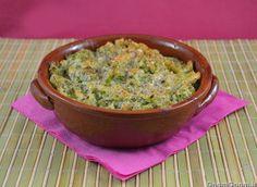 Scopri la ricetta di: Pasta gratinata ai broccoli
