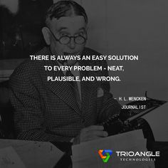 #HLMencken #Journalist #President #quotesoftheday #quotes #inspirationalquotes #lifequotes #motivation #quotesforlife #morningquotes http://www.trioangle.com/airbnb-clone/