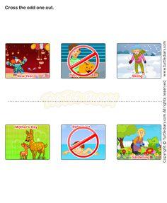 Seasons Worksheet 10 - science Worksheets - kindergarten Worksheets