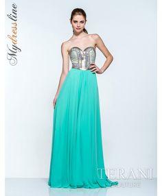 Terani Couture 151P0466