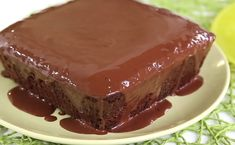Bolo Diet, Cooking Recipes, Healthy Recipes, Sugar Free, Food To Make, Bacon, Desserts, Lactose, Sugar Free Chocolate Cake
