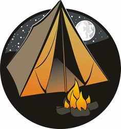 Camping in the Winter or camping in Summer. Camping in a RV, or a tent in Yellowstone National Park. Camping means different things to many people. Backyard Camping, Go Camping, Camping Stuff, Camping Ideas, Tenda Camping, Camping Images, Gear Drive, Scout Camping, Cub Scouts